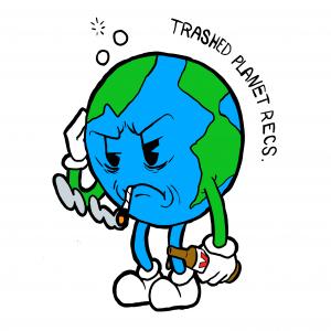 Trashed Planet Recs